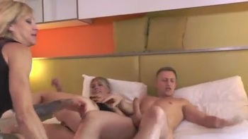 Cocks Cumming On Cocks