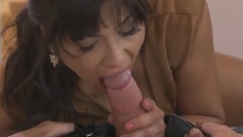 First Time Anal Video